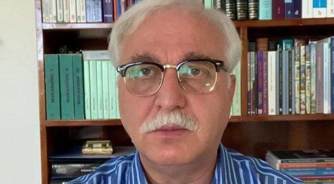 Bilim Kurulu üyesi Prof. Dr. Tevfik Özlü: Türkiye'de virüsü taşıyan ve bulaştıran 250 bin kişi var
