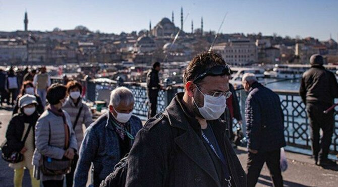 Bilim Kurulu Üyesi: Ramazan ayında ek tedbirler gelebilir