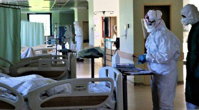 Bilim Kurulu üyesinden hastaneye yatış ile ilgili önemli açıklama