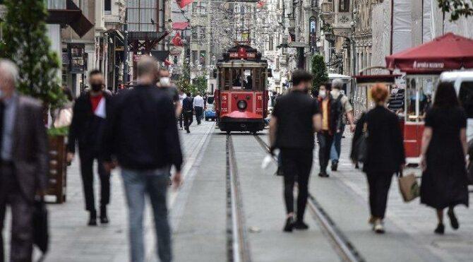 Bilim Kurulu üyesinden 'İstanbul' uyarısı