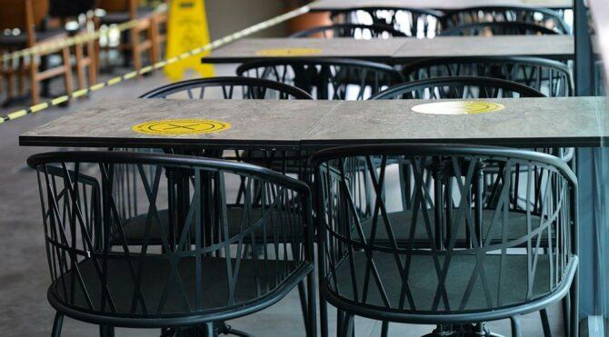 Bilim Kurulu üyesinden restoranların açılması hakkında açıklama