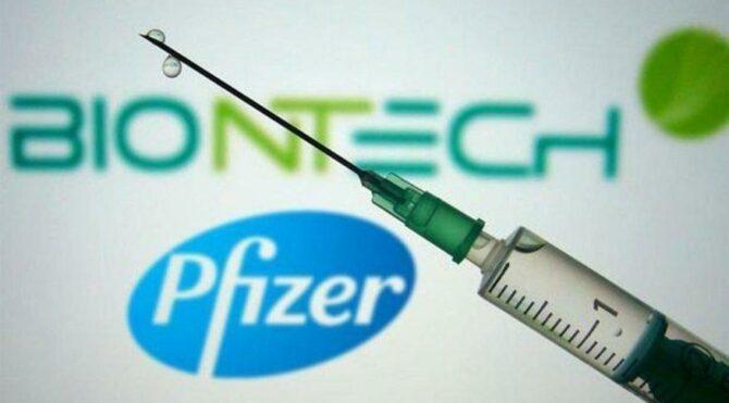 BionTech ile 60 milyon doz aşı için anlaşma sağlandı