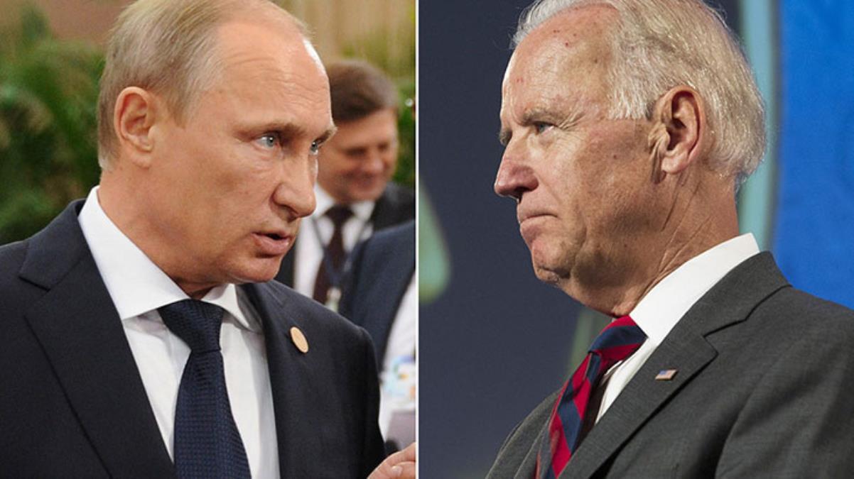 Bir türlü normalleşemiyorlar! ABD'den Rusya'ya yeni yaptırımlar yolda