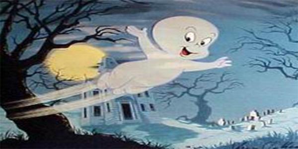 Biraz da İçimiz Isınsın! Koskoca Bir Neslin Hayaletten Korkmamasının Yegane Sebebi: Casper