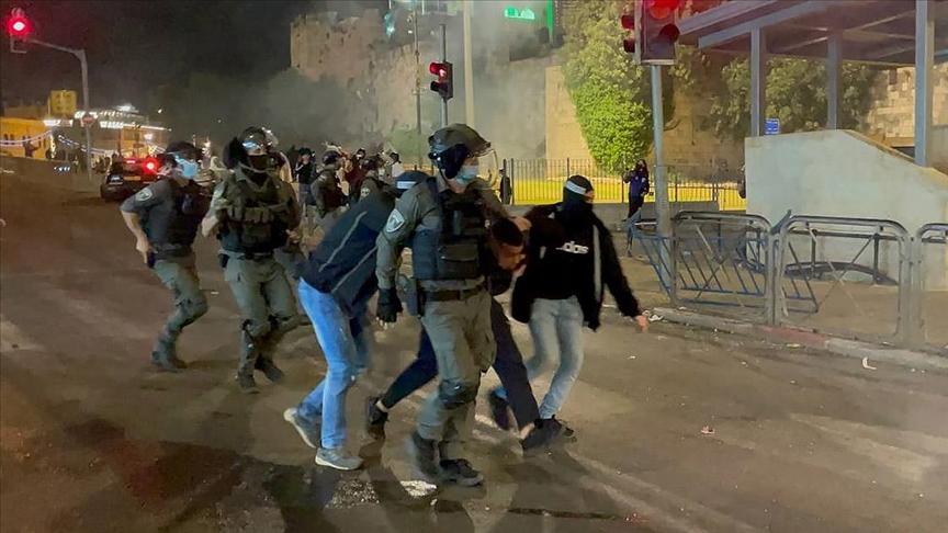 BM'den İsrail ve Filistin İçin 'Savaş' Uyarısı