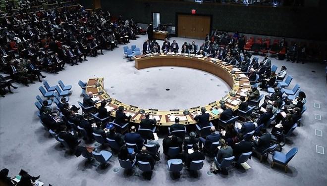 BM Güvenlik Konseyi, Doğu Kudüs'te Artan Gerginliği Görüşmek İçin Yeniden Toplanacak