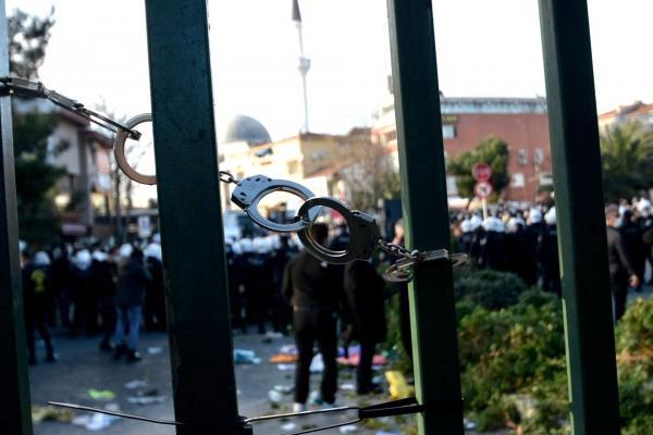 Boğaziçi Üniversitesi'nde 'Kabe' Soruşturması: 2 Öğrenci Tutuklandı