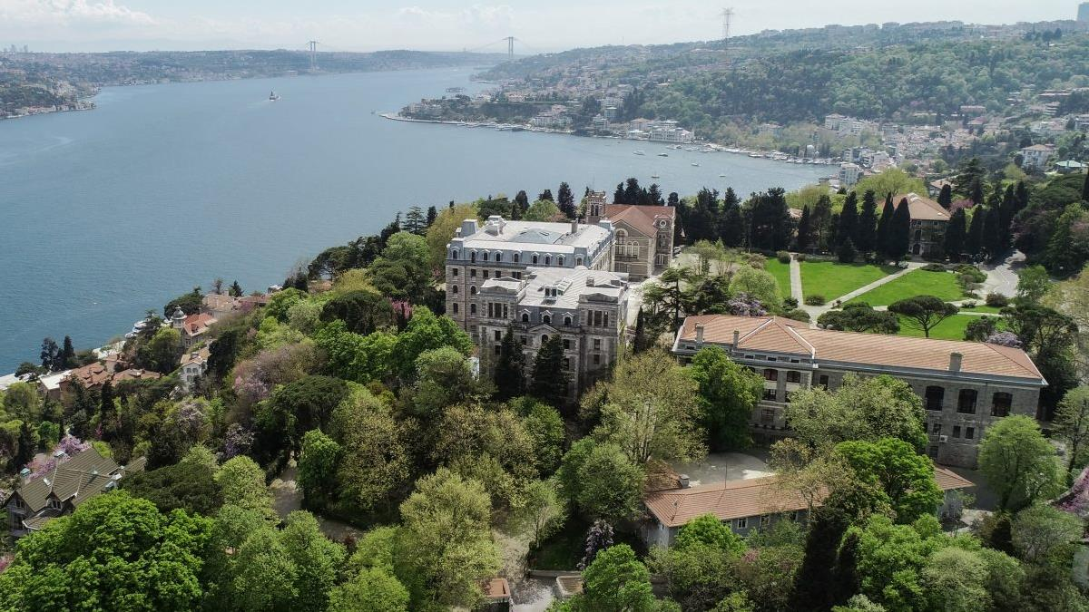 Boğaziçi Üniversitesi ve çevresinin sit alanı statüsü değiştirildi, bölge yapılaşmaya açılabilir