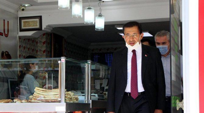 Bolu Valisi'nden korkutan açıklama: Gerekirse yasaklamaya gideceğiz