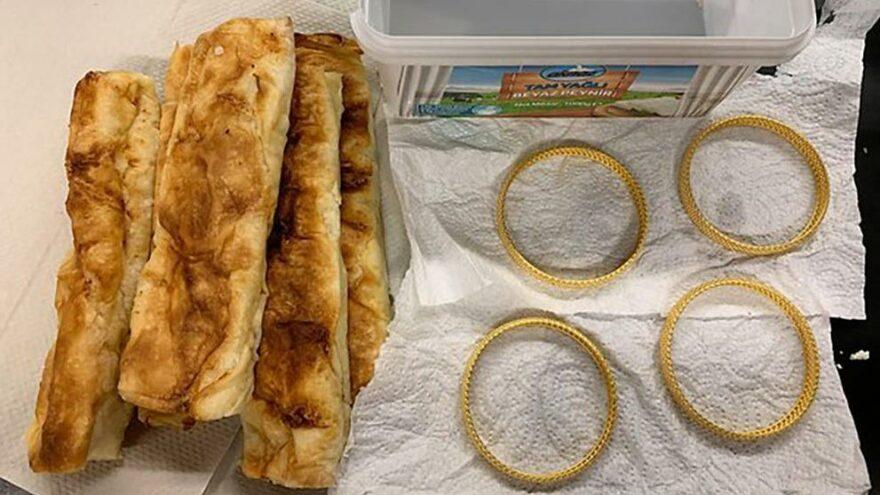 Böreğin İçinde, Yastığın Arasında Gizliyorlar: Türklerin Altın Merakı Almanları Zengin Ediyor