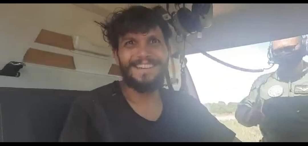 Brezilya'da Uçak Kazasından Kurtulan Pilot Ormanda 36 Gün Yaşam Mücadelesi Verdi