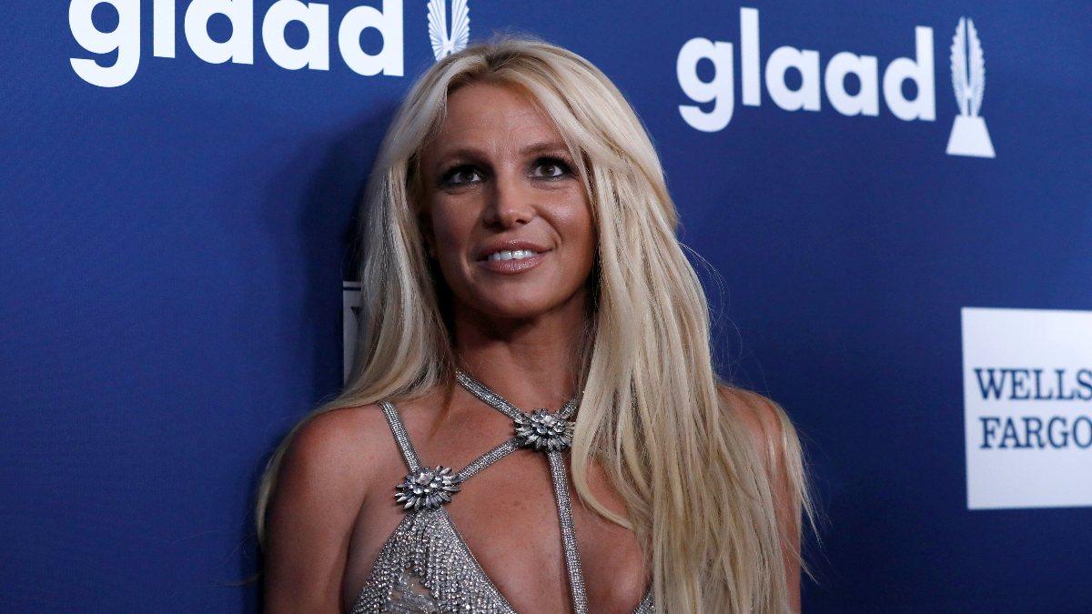 Britney Spears: Babam beni kontrol ettiği sürece sahnede olmayacağım
