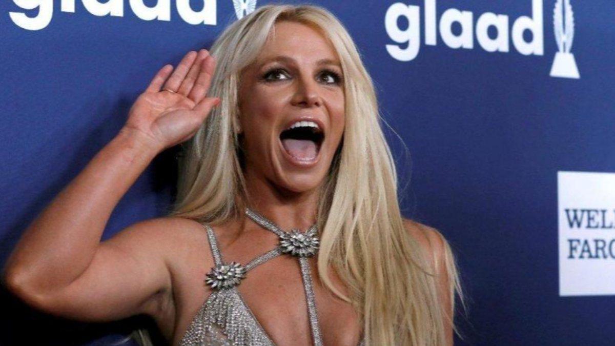 Britney Spears: Babam varsa ben yokum