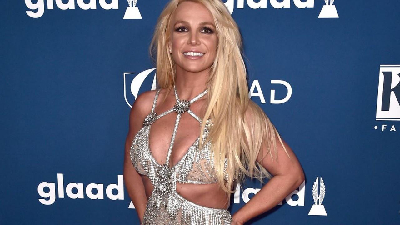 Britney Spears'ın babası vasilikten çekilmek için başvuruda bulundu