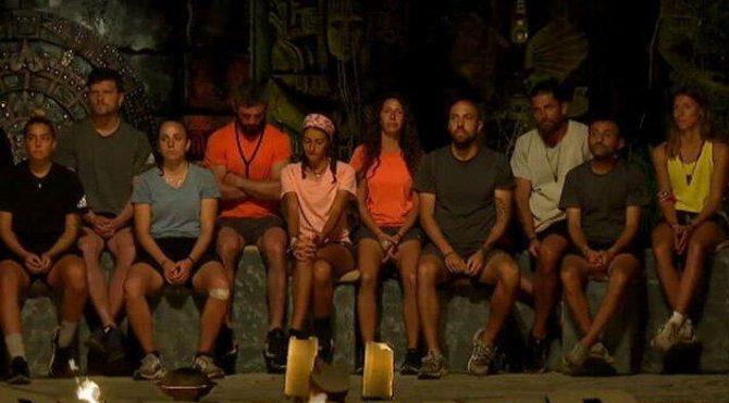 Bu akşam Survivor var mı? TV8 29 Şubat yayın akışı…