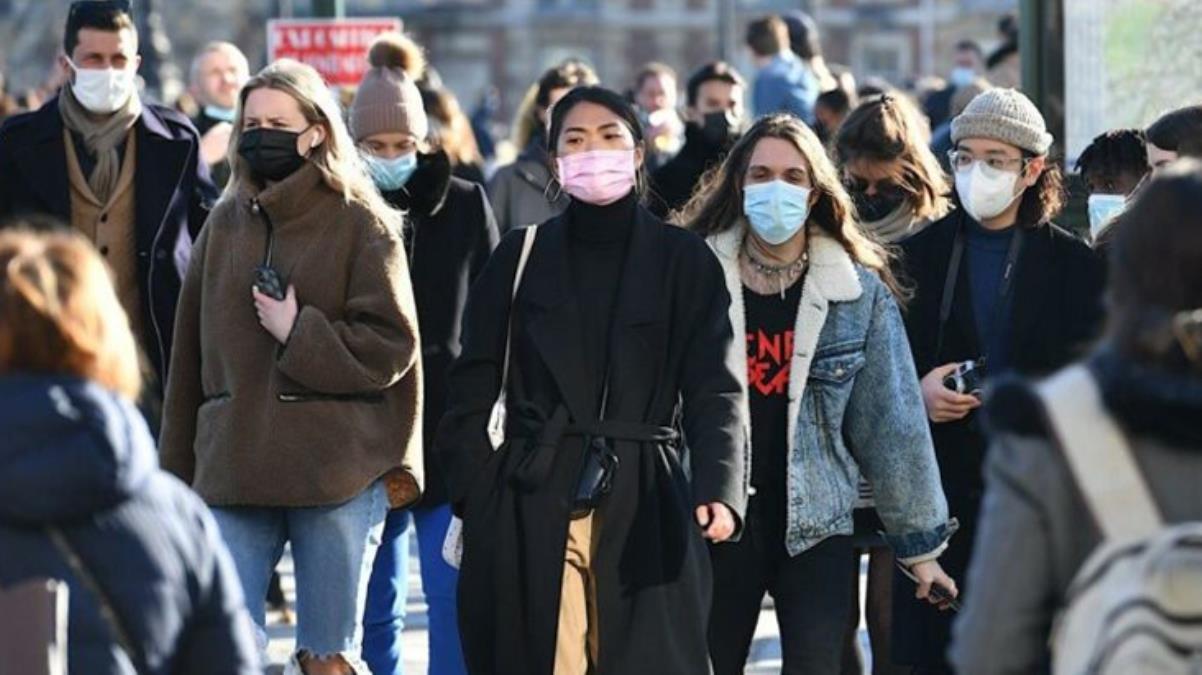 'Bu kış çok zor geçecek' diyen İngiliz uzmandan grip ve koronavirüs uyarısı: Ölüm oranı 2 kat arttı