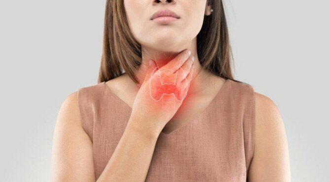Bu şikayetleriniz varsa mutlaka tiroidinize baktırın
