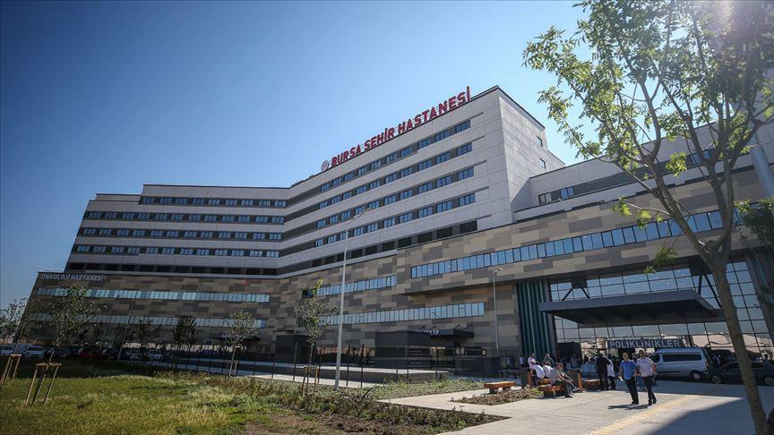 Bursa'da Hastane Önünde Büyük Skandal: Doktorlar Müdahale Etmedi, Göz Göre Göre Can Verdi