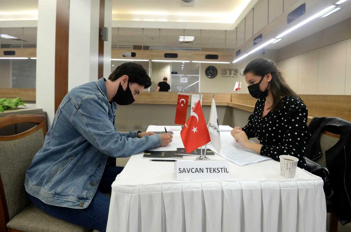 Bursa'da istihdam garantili düz dokuma operatörlüğü kursu gerçekleştirilecek