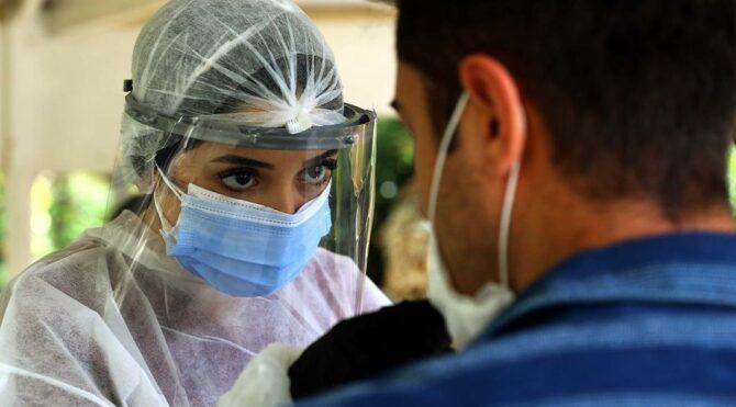 Bursa İl Sağlık Müdürü: Vaka sayıları memnun edecek seviyede değil