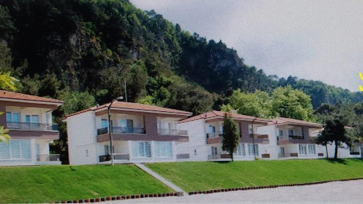 Bütçe Yetmeyince Villalar Satışa Çıktı: Valinin Villası Hariç