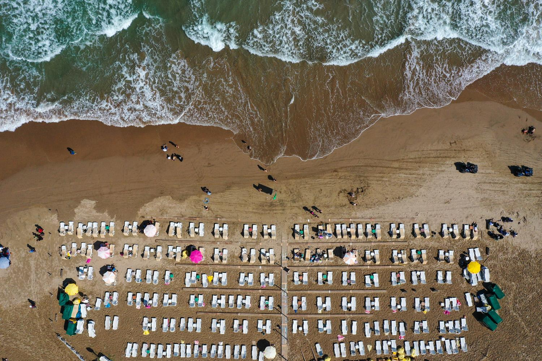 Can Pazarının Yaşandığı Şile'de Denize Girmek Bugün de Yasak