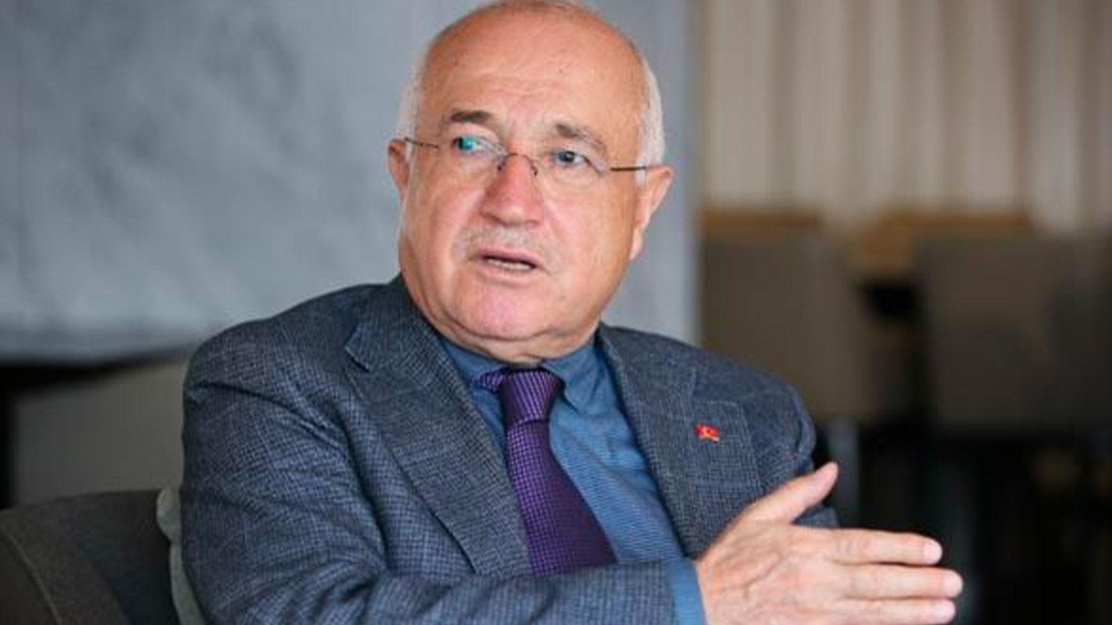 Cemil Çiçek: 'Erdoğan Bayraktar Hakkındaki İddialar, Diğer Üç Bakanınkinden Ayrıydı, Yüce Divan'a Gitmeliydi'