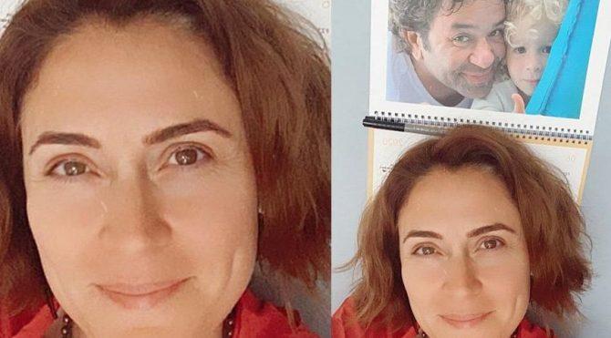 Ceyda Düvenci: Bugünüm seni özlemekle geçti