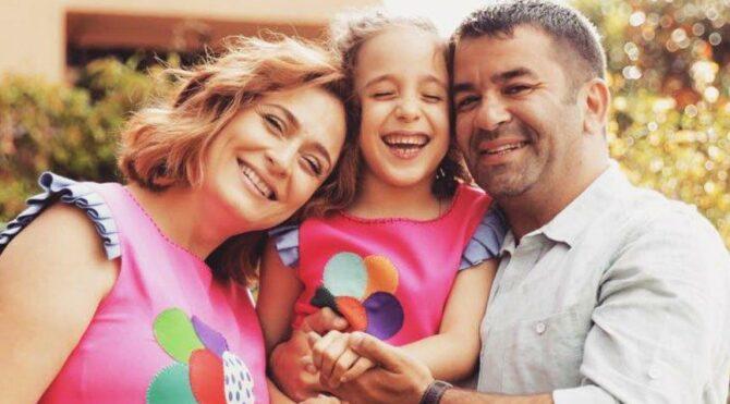 Ceyda Düvenci'den regl paylaşımı: Balköpüğüm genç kız oldu