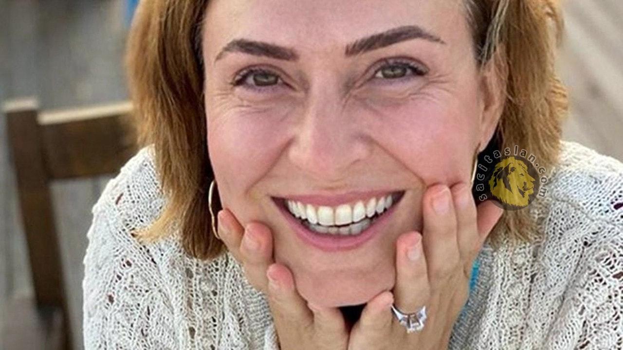 Ceyda Düvenci: Kendime baktım ve bunlar geçti içimden