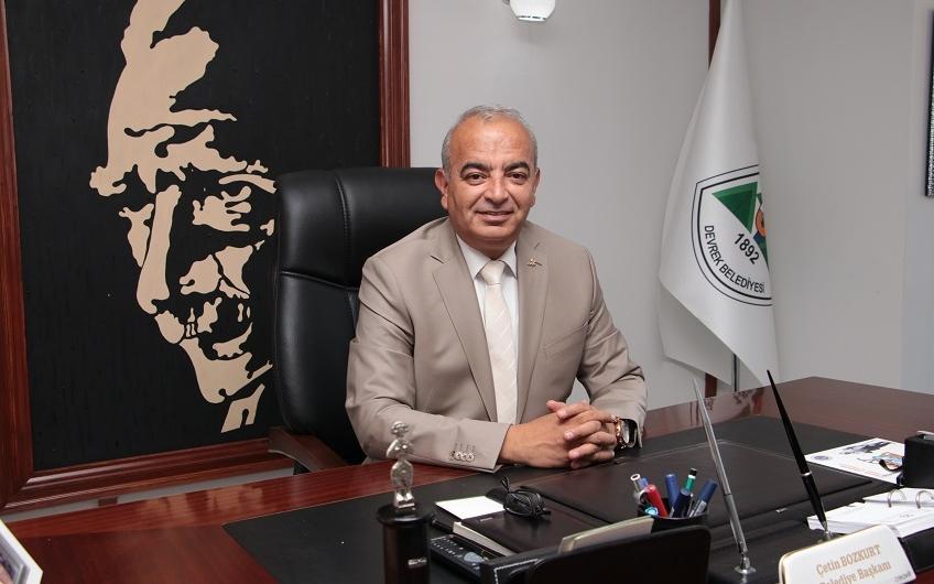 CHP'li Bozkurt'un 'AKP'li veya MHP'li Belediye Başkanınız Olsa Şimdi Camideydiniz' Sözleri Tepki Çekti