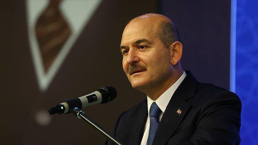 CHP'li Emir: 'Soylu'nun Kuzeni 15 TL'lik Ürünü SGK'ya Bin TL'ye Sattı'