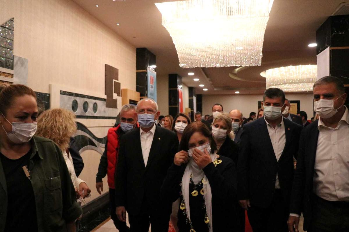 CHP'nin Abant kampı sona erdi