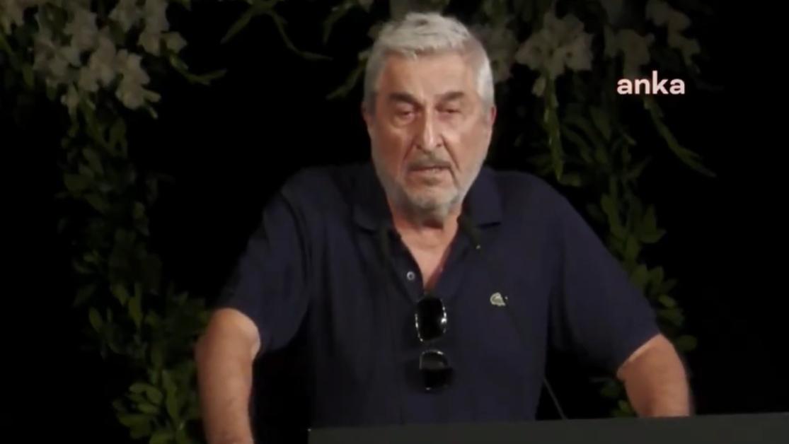 Cihat Taner: 70 Senedir Ülkeyi Din Bağımlıları Yönetiyor Ona Rağmen İnadına Tiyatro Yapıyoruz, Ferhan da Yaptı