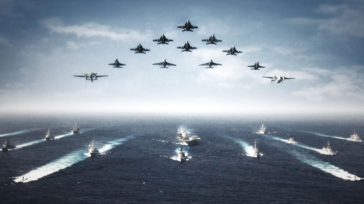 Çin anakarasına katmak istediği Tayvan'a arka çıkan ABD'yi uyardı: Üçüncü dünya savaşı çıkar