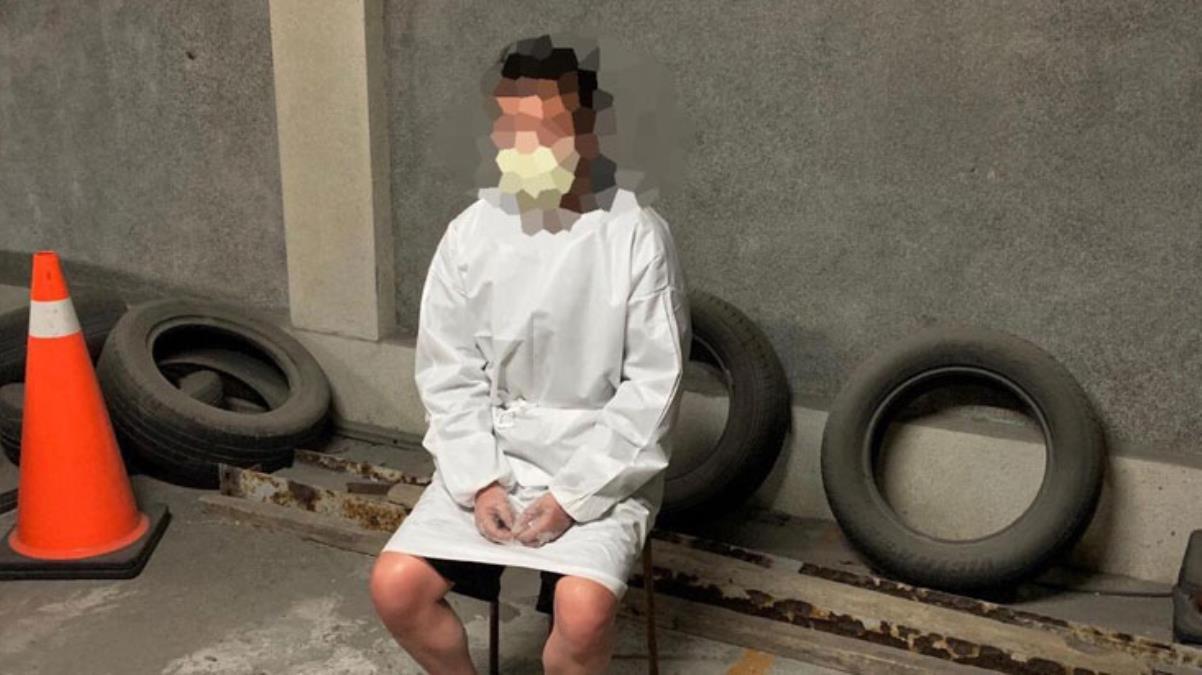 Çin'de büyük firar! Tayvan Boğazı'nı küçük bir lastik botla geçti