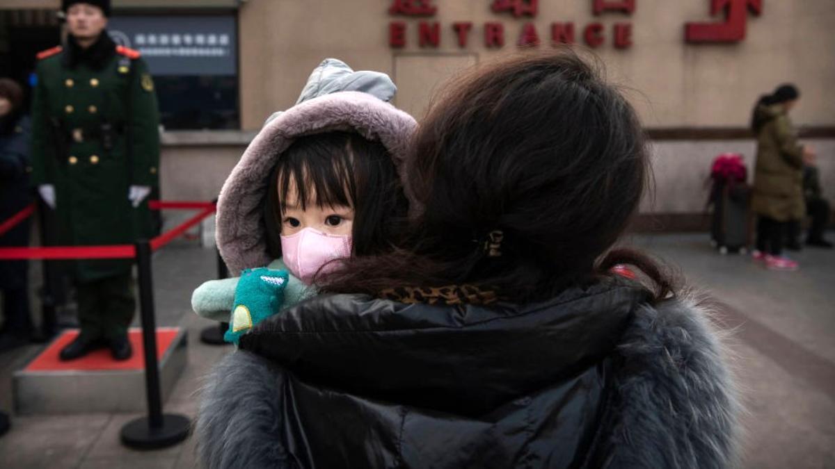 Çin'den çocuk sayısıyla ilgili yeni karar! Sınırlamada artışa gittiler