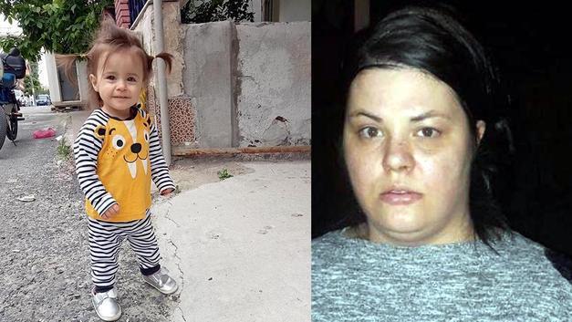 Cinler Söylemiş! Tekirdağ'da 2 Yaşındaki Kızını Pencereden Atarak Öldüren Kadın