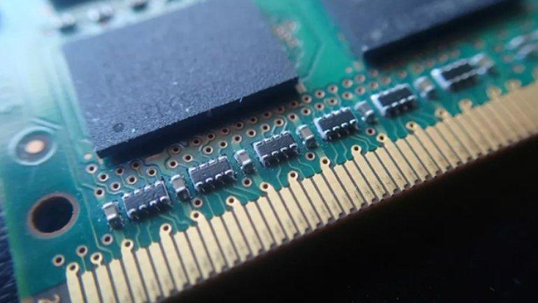 Çinliler DDR5 üretimine başladı