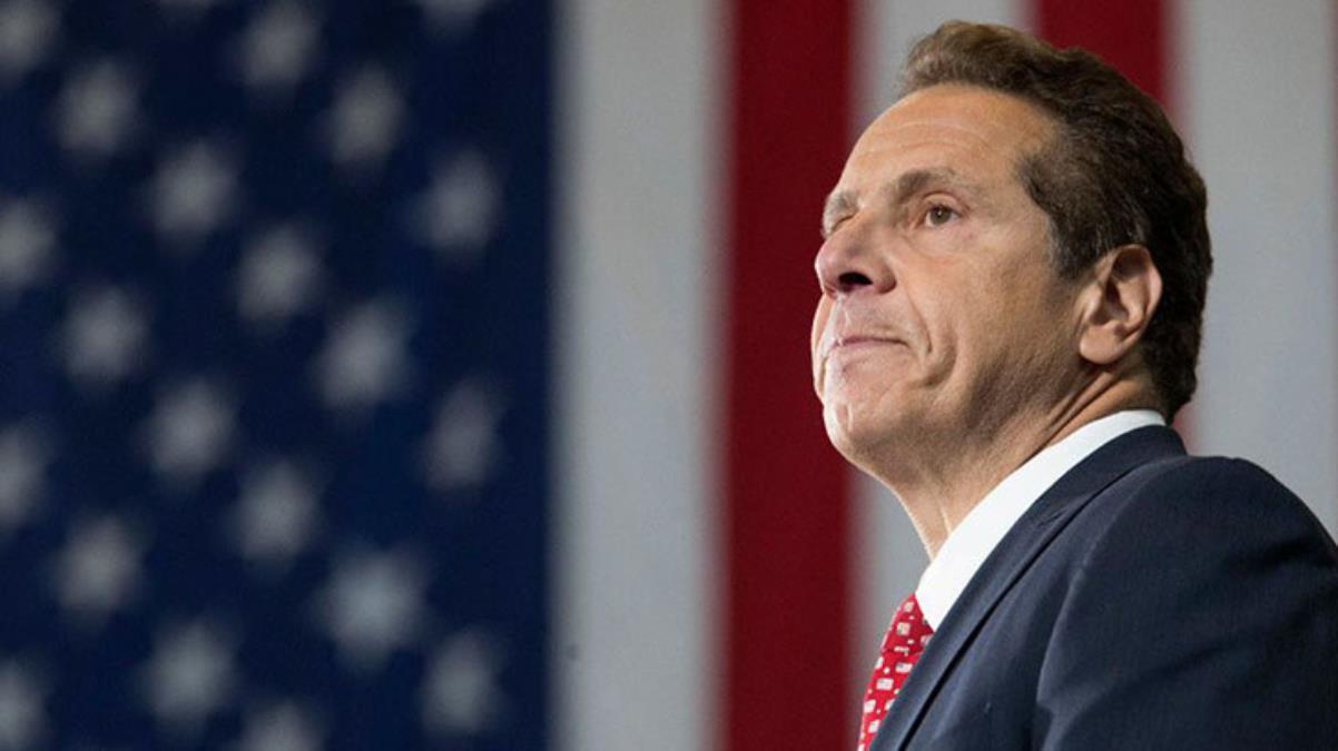 Cinsel taciz suçlamalarının odağındaki New York Valisi Cuomo istifa etti