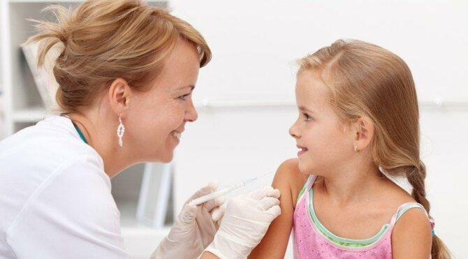 Çocuklarda hangi aşı ne zaman yapılmalı?