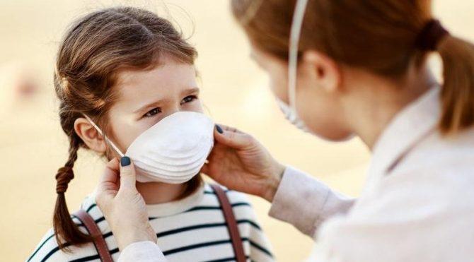 Çocukları virüsten koruma rehberi