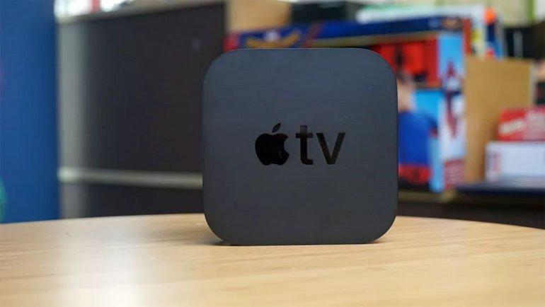 Çok farklı bir Apple TV geliyor