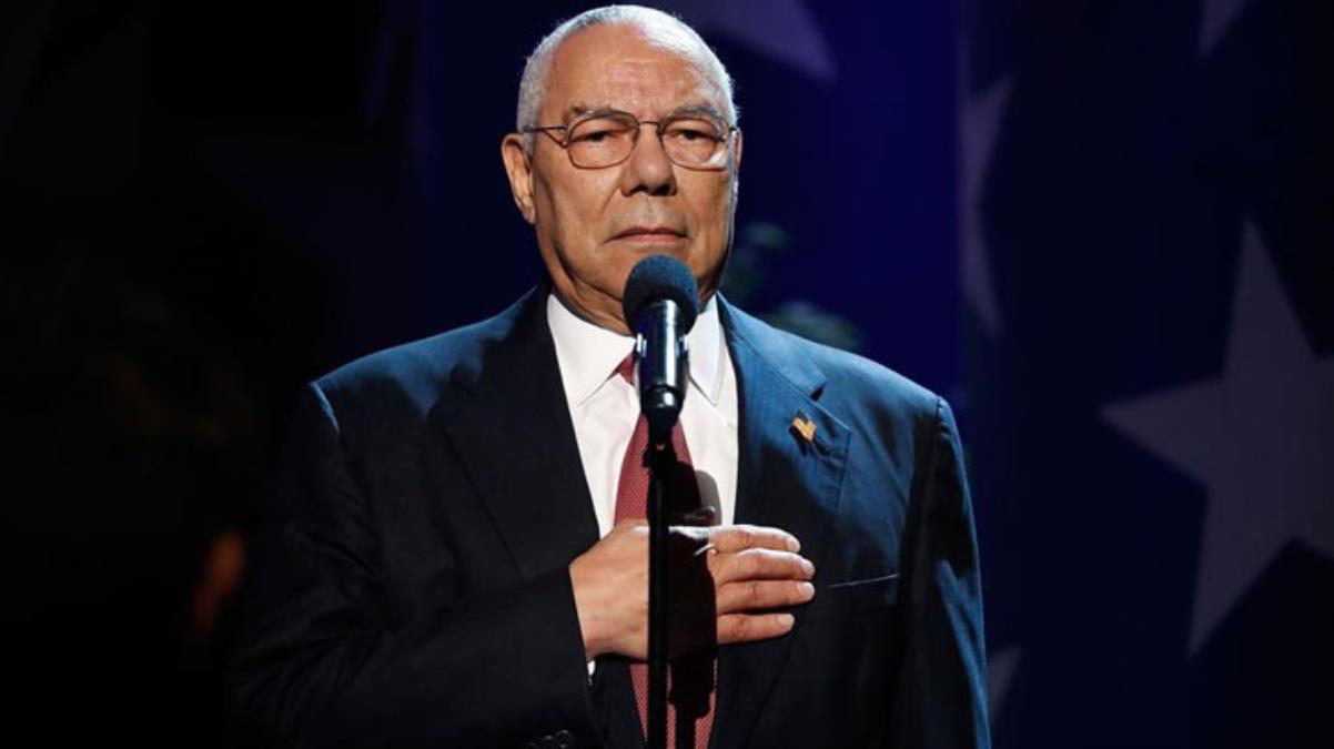 Colin Powell kimdir, nereli, kaç yaşında? Colin Powell öldü mü, neden öldü, hastalığı neydi? Colin Powell'ın hayatı ve biyografisi!