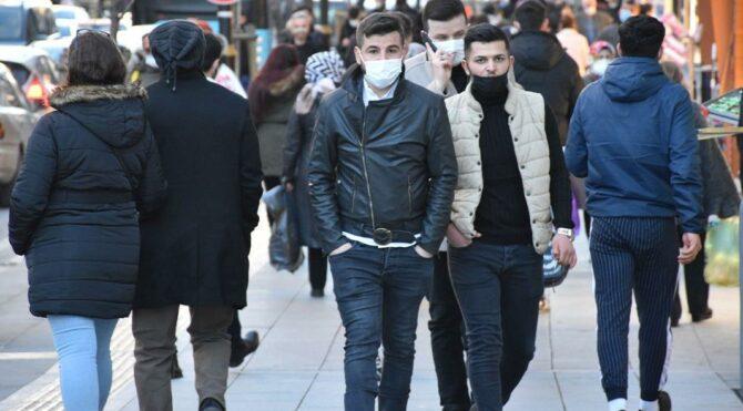 'Corona virüsünden 4 kat daha ölümcül'