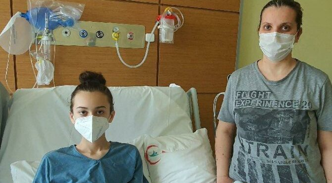 Corona yüzünden yakalandığı hastalık şoke etti… Literatüre girecek