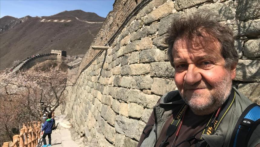 Coşkun Aral: 'Taliban 'Değiştik' Dese Bile Ben Afganistan'da Korkunç Şeyler Gördüm'