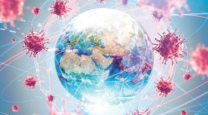 Covid-19 2020 yılı panoraması
