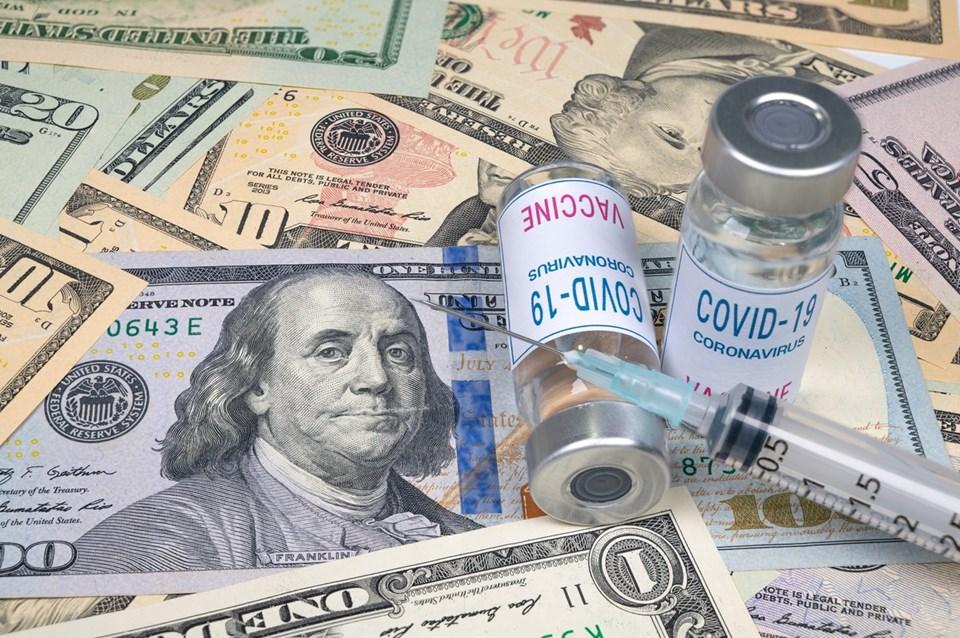 Covid Aşıları 9 Yeni Milyarder Ortaya Çıkardı