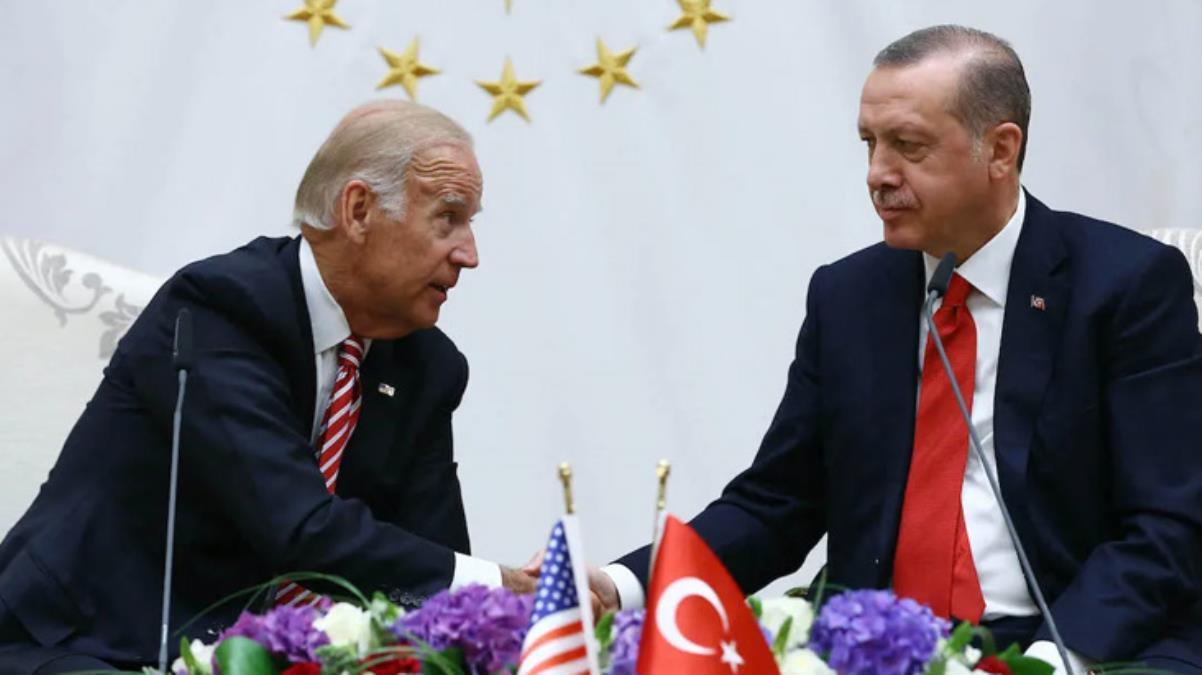 Cumhurbaşkanı Erdoğan'dan, ABD'ye DEAŞ-Horasan mesajı: Beraber adım atarız